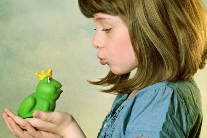 Как научить ребенка «глотать лягушку» и «есть слона по кусочку»