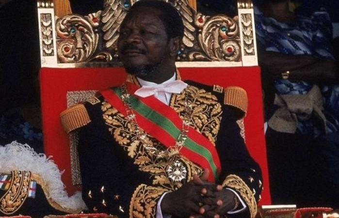 142898187 071518 0723 2 Жан Бокасса: 5 подлинных фактов из жизни самого жестокого африканского диктатора