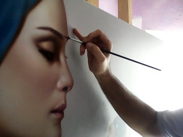 Когда художник женщину рисует...2 (640x480, 91Kb)
