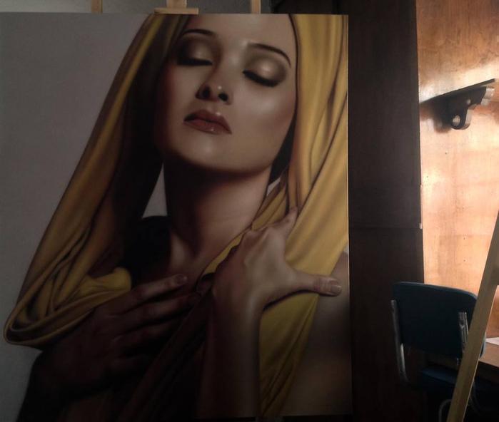 Когда художник женщину рисует...8-2 (700x592, 229Kb)