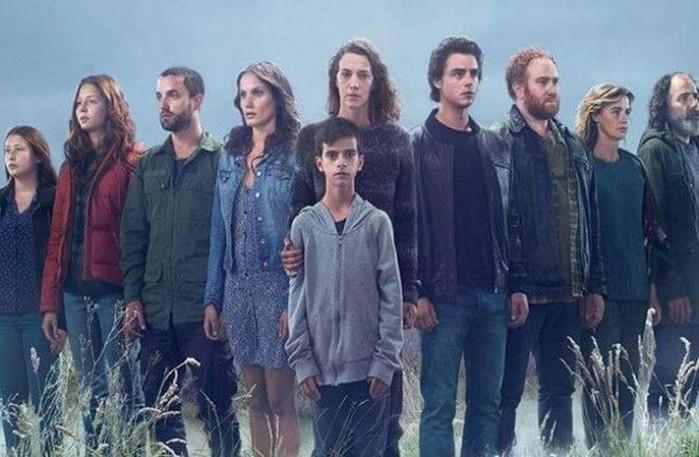 7 сериалов, которые начинаются с загадочного происшествия