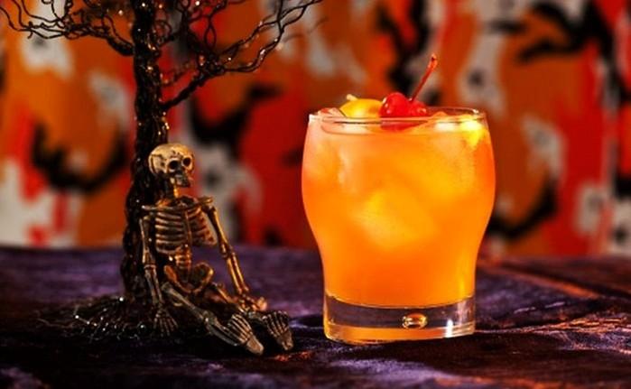 10 самых крепких алкогольных коктейлей