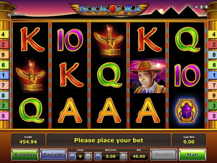 Азартные игровые автоматы бесплатно книжки