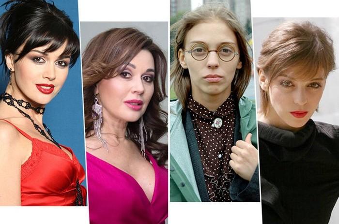 Как сегодня выглядят актрисы главных сериалов 2000-х годов