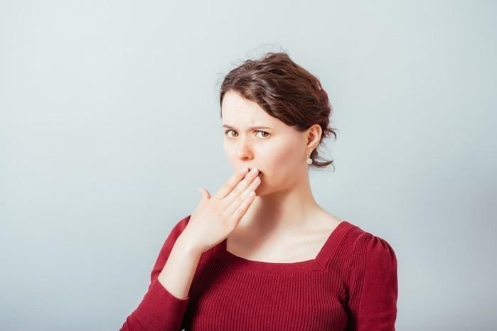 7 запахов вашего тела, говорящих о болезнях