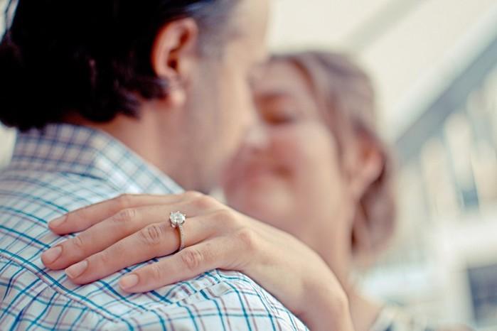 Одинаково ли оценивают супружеское счастье мужчины и женщины?