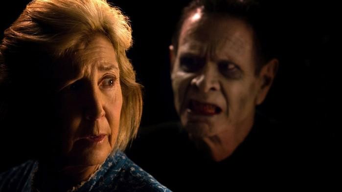 Самые страшные фильмы ужасов всех времен