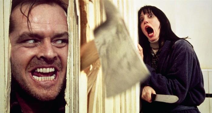 Несмотрите это перед сном! Самые страшные фильмы ужасов!