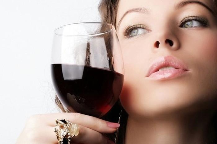 Какие нормы потребления алкоголя допустимы для женщин