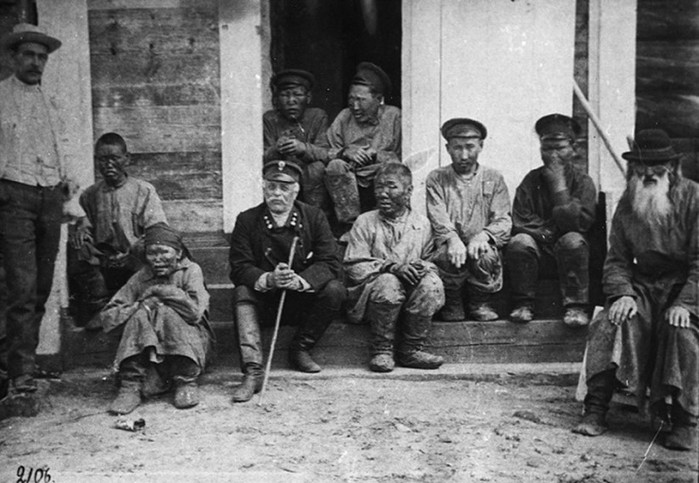 Как жилось прокаженным в Советском Союзе: настоящие лепрозории