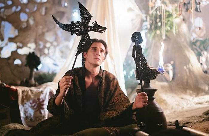 Русское фэнтези: 8наших фильмов про волшебство имагию