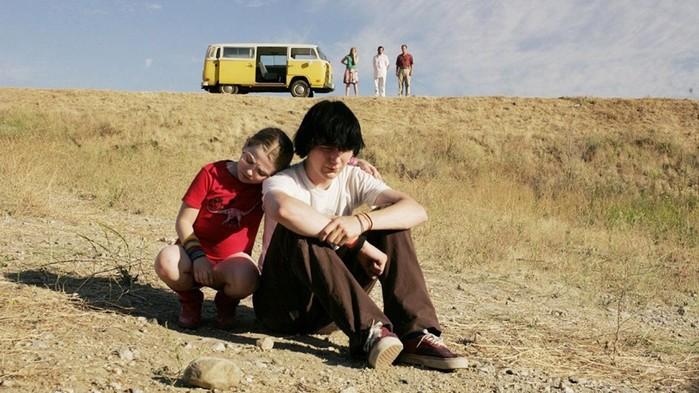 Фильмы, которые заслужили «Оскар», но премию так и не получили