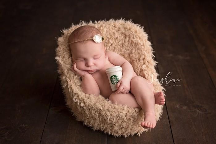 143478557 082618 1702 1 2 месячная девочка скончалась из за растворимого кофе в Удмуртии