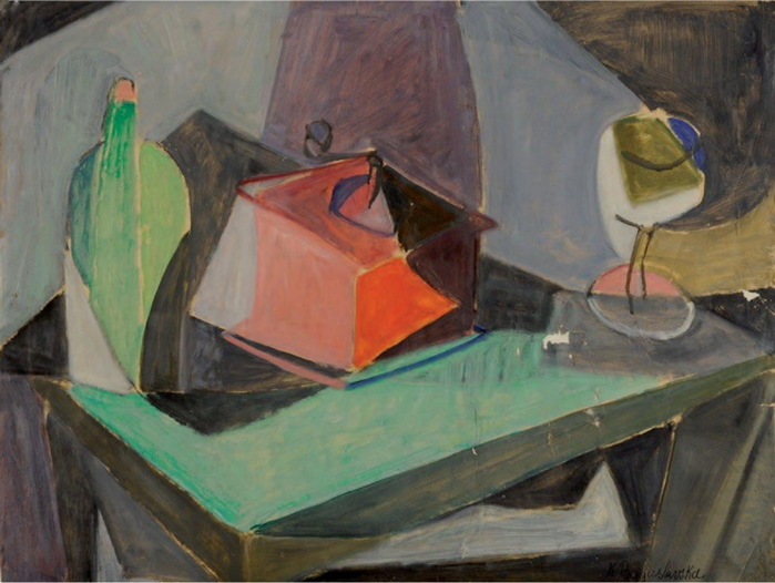 Nature morte cubiste au moulin à café 3 - копия (2) (700x526, 103Kb)