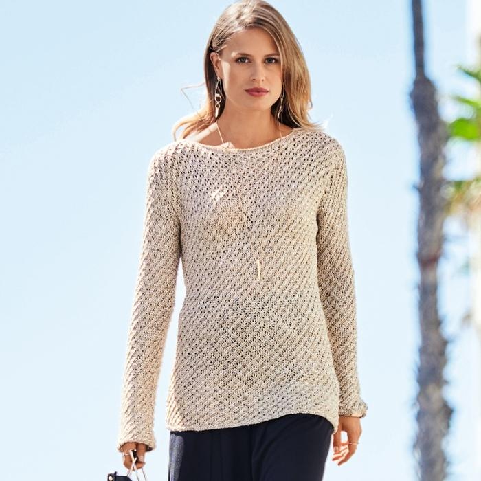 пуловеры и джемперы елена вязалочка лучшие схемы и модели 2018