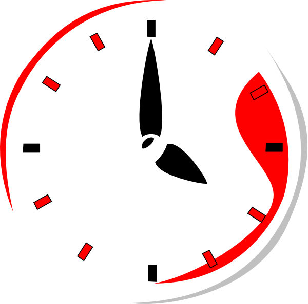 red-clock-clipart-7.jpg (600x594, 30Kb)