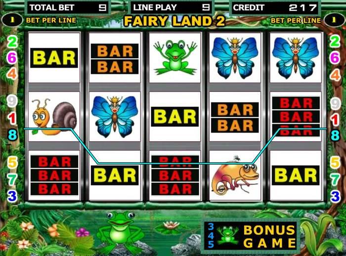 Игровые автоматы играть бесплатно и без регистрации фери ленд 1 игровые автоматы онлайн бесплатно все