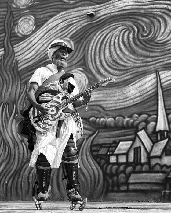 143707363 091418 1040 2 В Лос Анджелесе есть «Венеция»: фотографии безудержного веселья