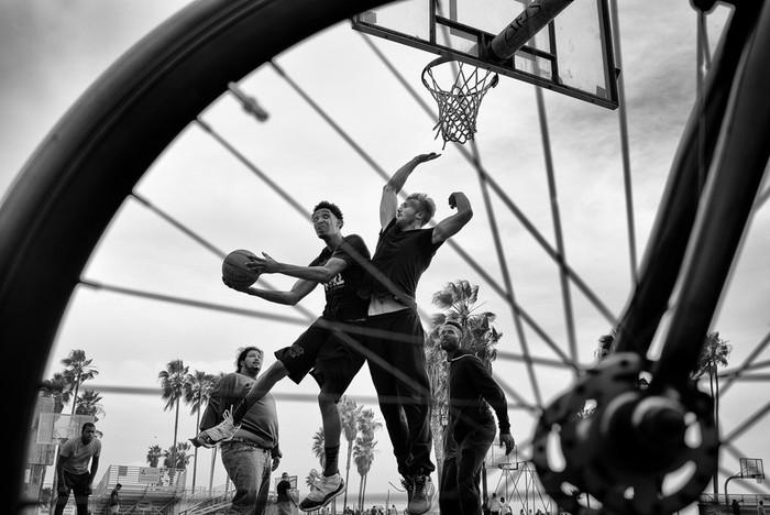 143707367 091418 1040 6 В Лос Анджелесе есть «Венеция»: фотографии безудержного веселья