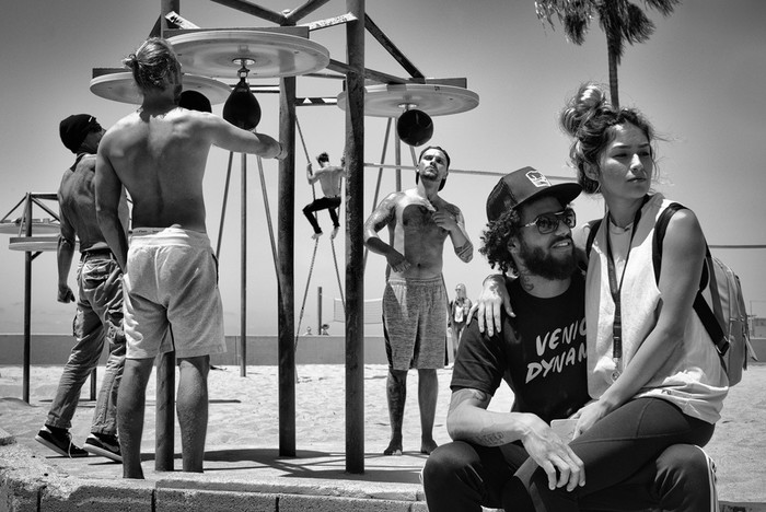 143707375 091418 1040 14 В Лос Анджелесе есть «Венеция»: фотографии безудержного веселья