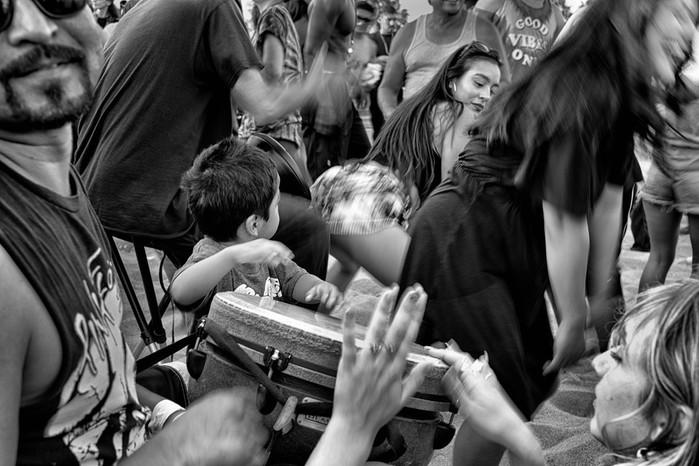 143707391 091418 1040 28 В Лос Анджелесе есть «Венеция»: фотографии безудержного веселья