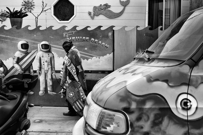 143707405 091418 1040 42 В Лос Анджелесе есть «Венеция»: фотографии безудержного веселья