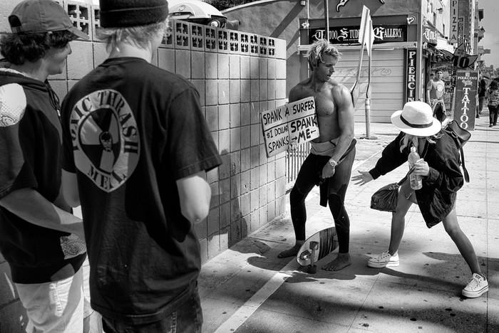 143707407 091418 1040 44 В Лос Анджелесе есть «Венеция»: фотографии безудержного веселья