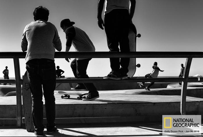 143707409 091418 1040 46 В Лос Анджелесе есть «Венеция»: фотографии безудержного веселья