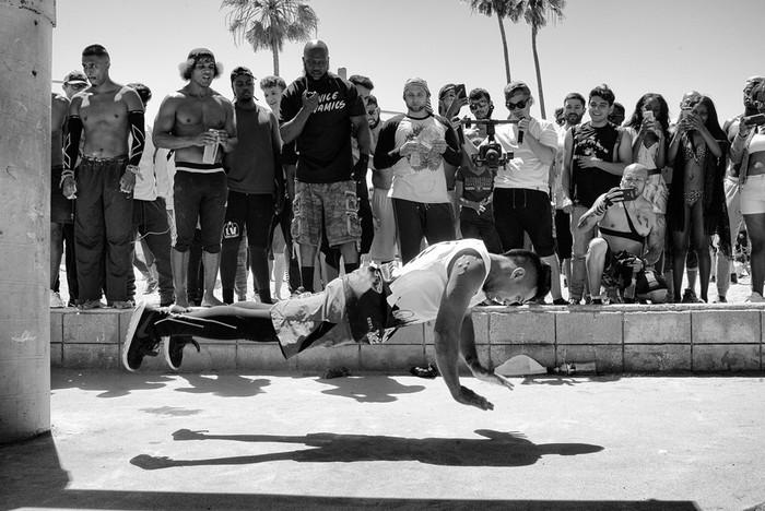 143707417 091418 1040 53 В Лос Анджелесе есть «Венеция»: фотографии безудержного веселья