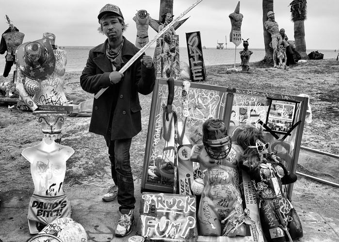 143707421 091418 1040 57 В Лос Анджелесе есть «Венеция»: фотографии безудержного веселья