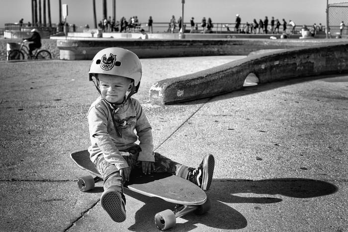 143707431 091418 1040 67 В Лос Анджелесе есть «Венеция»: фотографии безудержного веселья