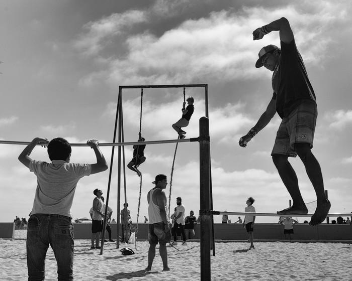 143707439 091418 1040 75 В Лос Анджелесе есть «Венеция»: фотографии безудержного веселья