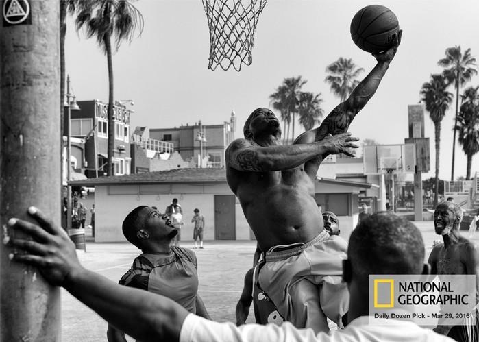 143707443 091418 1040 78 В Лос Анджелесе есть «Венеция»: фотографии безудержного веселья
