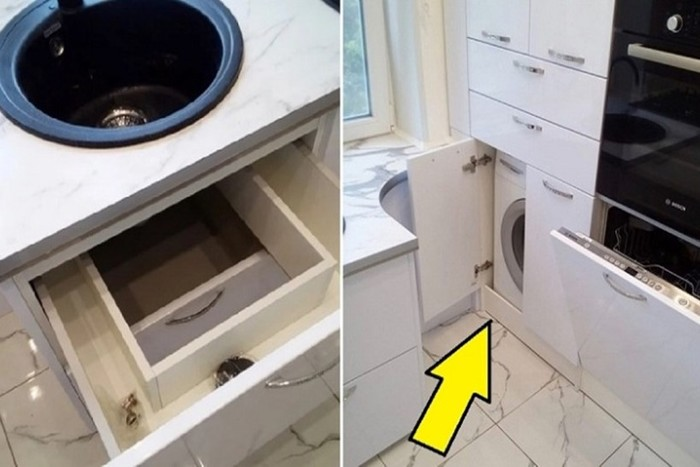 143764913 091718 1231 1 Как с комфортом обустроить маленькую кухню в «хрущевке»