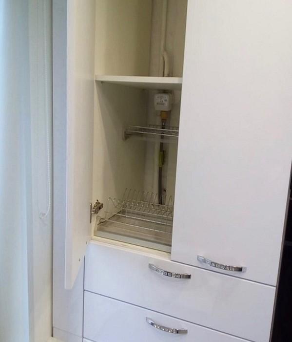 143764927 091718 1231 10 Как с комфортом обустроить маленькую кухню в «хрущевке»
