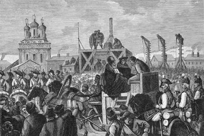 Как выглядел центр средневековой Москвы