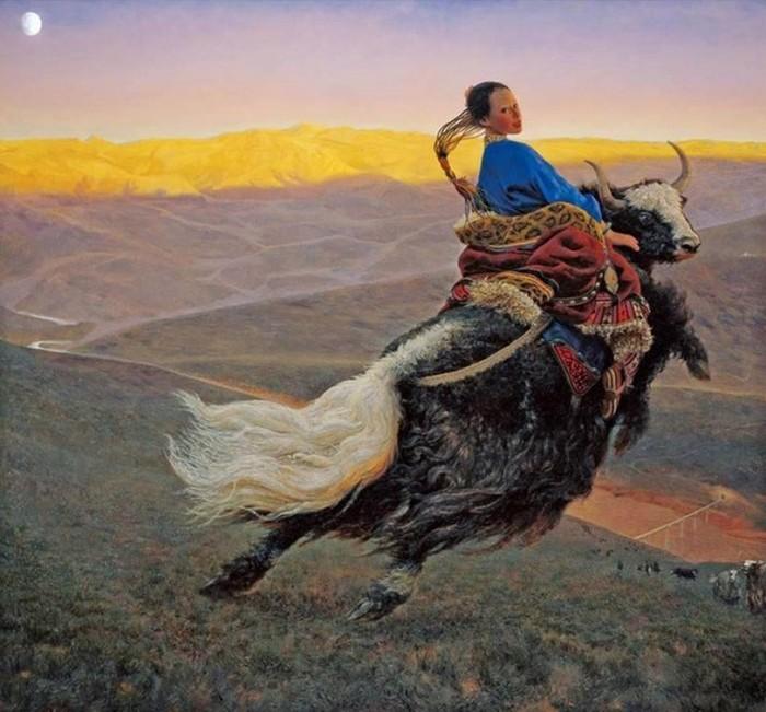 20 тибетских поговорок, в которых собрана вся мудрость мира
