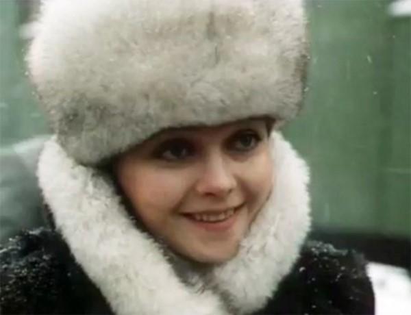 Как с годами менялась Александра из фильма «Москва слезам не верит»