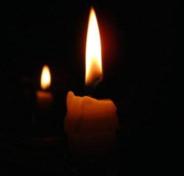 Благодарности подруге, открытка свеча памяти и скорби кемерово