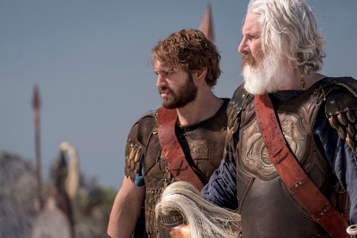 Была ли в истории Троянская воина? Оказывается, не всё так просто...