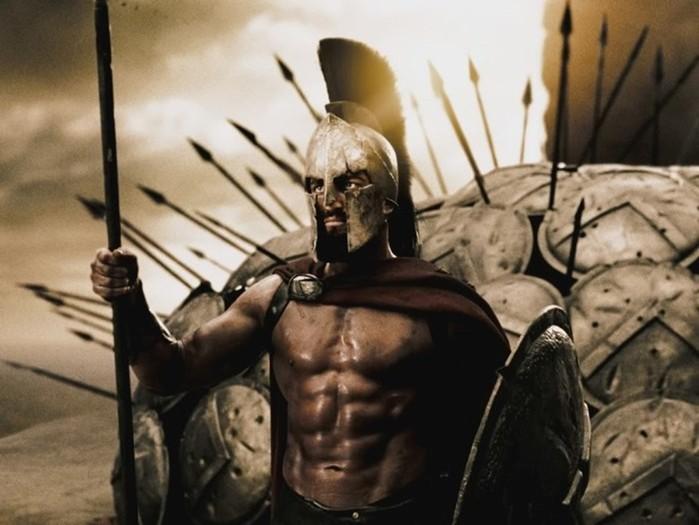 300 спартанцев: правда и вымысел о легендарной битве