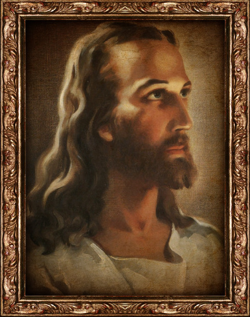 Head of Jesus (504x638, 144Kb)