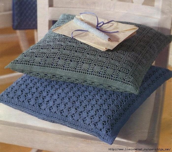 вязание подушки записи в рубрике вязание подушки дневник