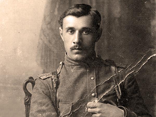 плевицкая 3 Николай Скоблин - генерал Белой армии (600x450, 170Kb)