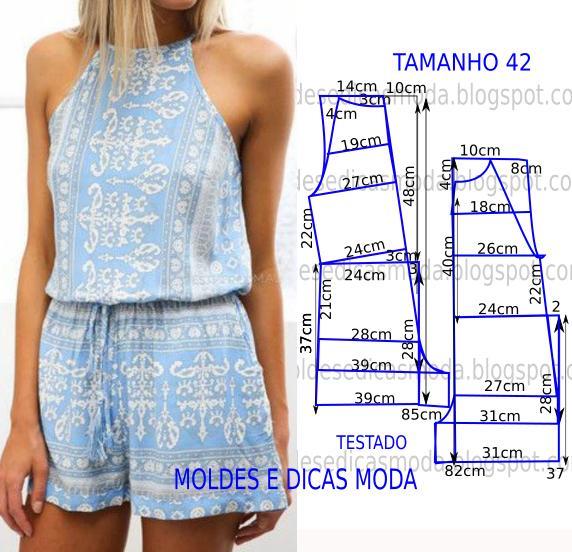 fbc20f8ad34 шьем шорты - Самое интересное в блогах