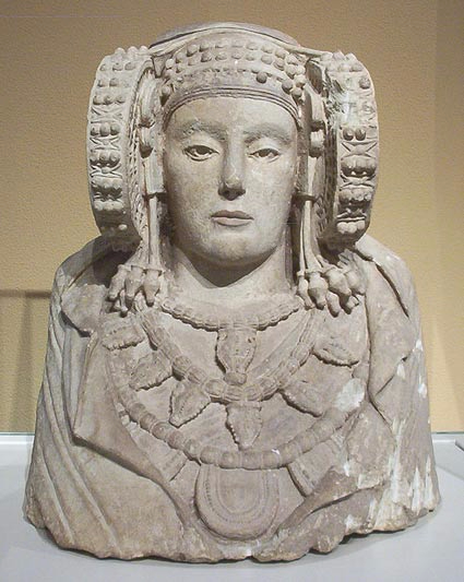 The-Dama-de-Elche-bust (425x533, 203Kb)