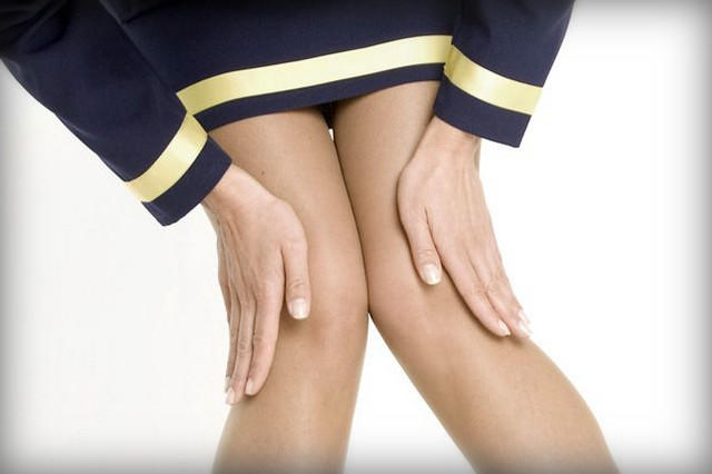 Почему громко хрустят суставы доа левого тазобедренного сустава 3 стадии