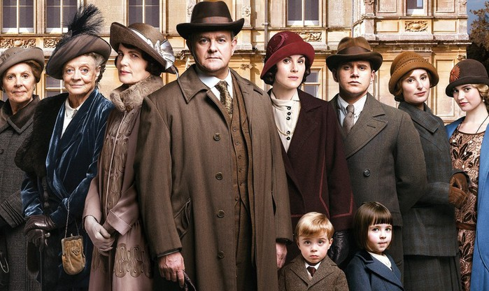Лучшие телесериалы Великобритании