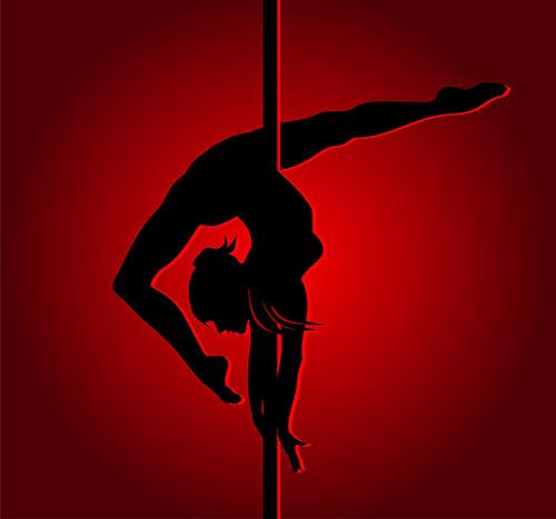 Кино пикап красивый танец стриптизерши на шесте онлайн групповое жесткое