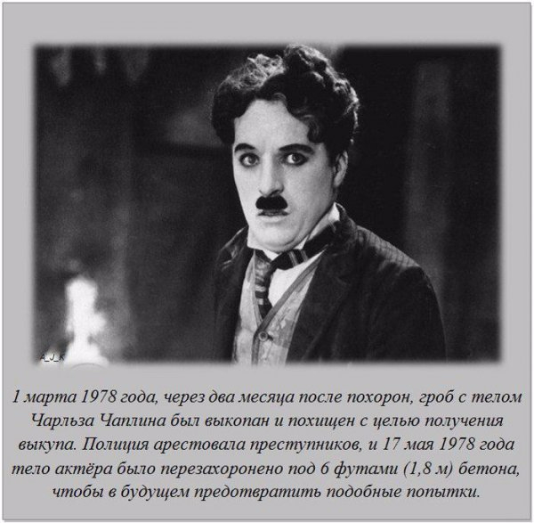 panties Charlie Chaplin (1889?977) naked photo 2017